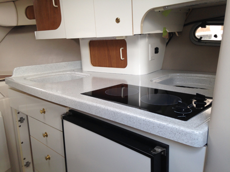 Kitchen Countertop Resurfacing Hamilton ON