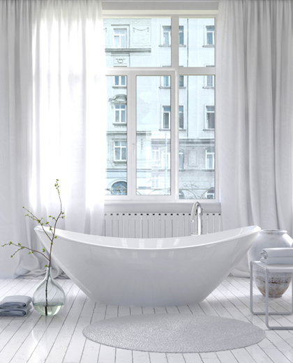 Bathtub Restoration Services Hamilton On