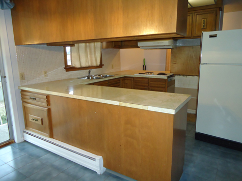 Countertop Repair Hamilton ON