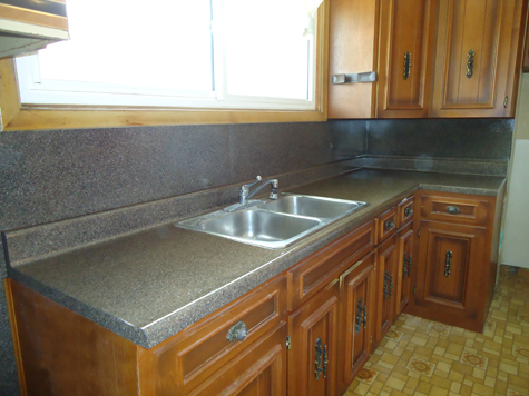 Kitchen Backsplash Reglazing Hamilton ON