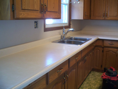 Backsplash Resurfacing Hamilton ON