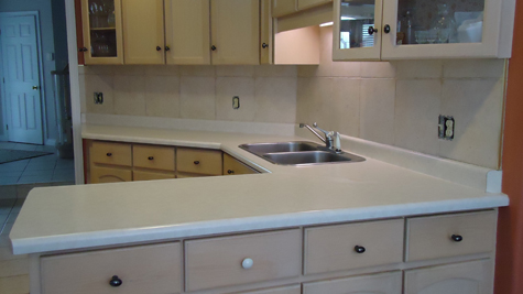 services white countertop premier llc marble in wa everett countertops kitchen resurfacing refinishing
