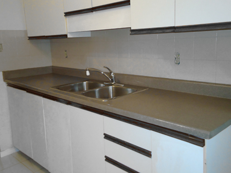 Kitchen Countertop Reglazing Hamilton ON