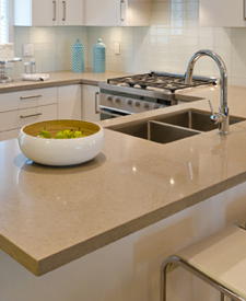 Kitchen Countertop Repair And Restoration In Hamilton On